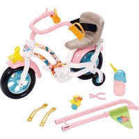 Baby Born - Play & Fun - Bike