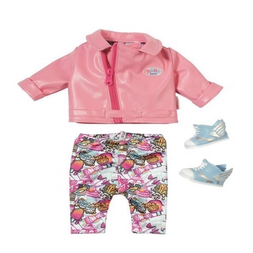 Baby Born  Deluxe Scooter Outfit 825259