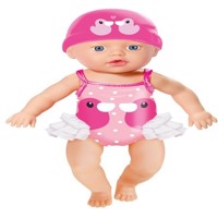 Baby Born - My First Swim Girl 30cm