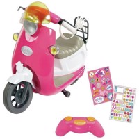 Baby Born  PlayFun RC Scooter 824771