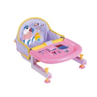 Baby Born - Table Feeding Chair