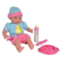 Baby Laura care set