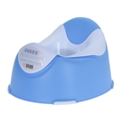 Baby Potty Luxury  Blue