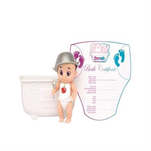 Baby Secrets Baby Singlepack