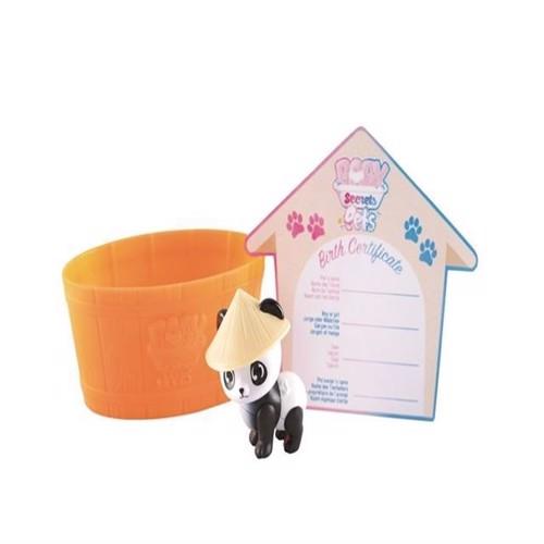 Baby Secrets Pets Singlepack