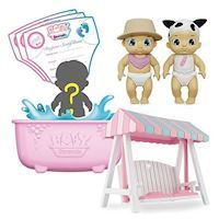 Baby Secrets  Theme Pack  Swing Chair Pack 77584