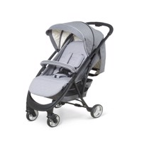 Baby Trold Move Pushchair