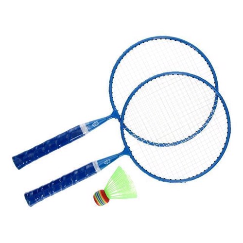 Badminton set Blue