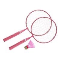 Badminton set  Pink