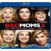 Bad Moms 2 Blu-ray