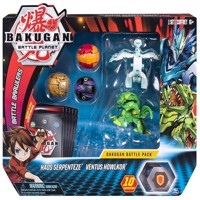 Bakugan battlepack aureluslupi the on haosvicerox