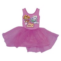 Ballet costume Paw Patrol, 2-3 years