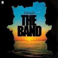 Band, The  Islands -  Vinyl