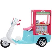 Barbie - Bistro Scooter (FHR08)