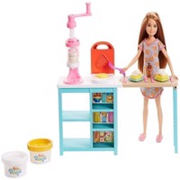 Barbie - Breakfast with Stacie Set