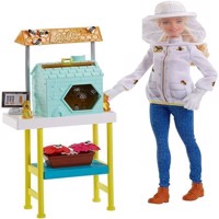 Barbie - Career Beekeeper Playset (FRM17)