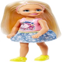 Barbie - Club Chelsea - Chelsea (Frl80)