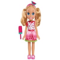 Barbie - Club Chelsea Fashion Doll 35cm