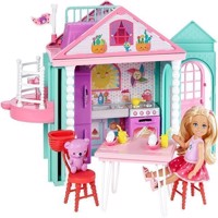 Barbie - Club Chelsea Playhouse (DWJ50)