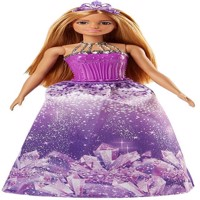 Barbie - Dreamtopia Princess Doll - Sparkle Mountain (FJC97)