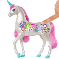 Barbie - Dreamtopia Unicorn (GFH60)