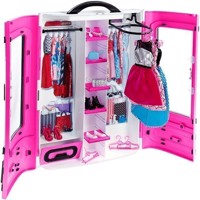 Barbie - Fab Fashion Closet (DMT57)