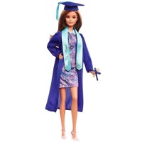 Barbie - Graduation Day Doll (FJH66)