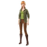 Barbie - Jurassic World - Claire Doll (FJH58)