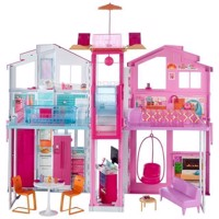 Barbie - Malibu Town House (DLY32)
