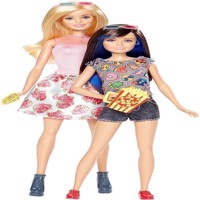 Barbie - Sister Twin Pack (DWJ65)