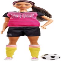 Barbie  Career Doll  Athlete 60th Anniversary GFX26