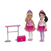 Barbie  Chelsea 2 pack  Dance FHK98