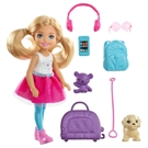 Barbie Chelsea  Travel pleasure