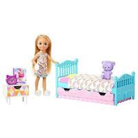Barbie Club Chelsea  Pop amp Bedtime Accessories