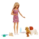Barbie Dogs Daycare
