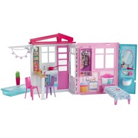 Barbie  Dollhouse FXG54