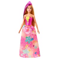 Barbie Dreamtopia Princess with Blond Hair