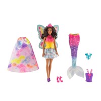 Barbie  DressUp Gift Set 2 FMV93