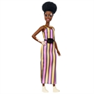 Barbie Fasionistas Doll - Stripes