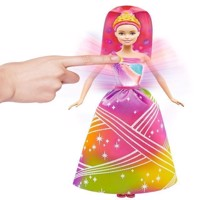 Barbie  Feature Rainbow Princess DPP90