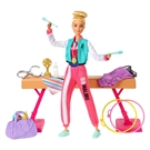 Barbie Gymastic Pop and Playset