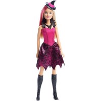 Barbie  Halloween Party Barbie (DMN88)
