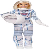 Barbie  Storytelling Pack  Astronaut (GFX24)