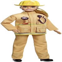 Barbie  Storytelling Pack  Firefighter (GFX29)