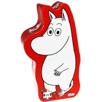 Barbo toys puzzle moomin