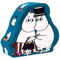 Barbo toys puzzle moomin mamma moomin pappa