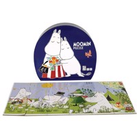 Barbo toys puzzle moomin moomin mamma deco puzzle