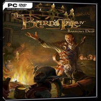 Bards Tale IV Barrows Deep - PC