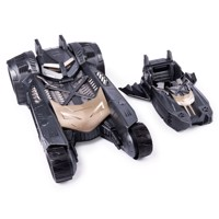 Batman - 2-in1- Batmobile (6055952)
