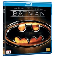 Batman 89 Blu-Ray